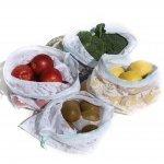 Lace Produce Bag