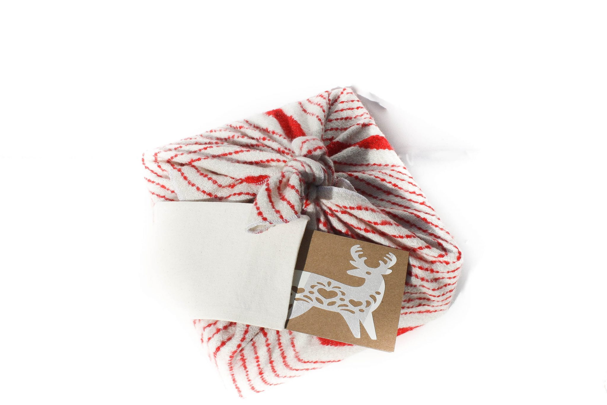 Eco Christmas Gift Wrap